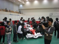 F1の学校