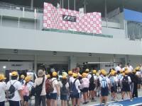 表彰台 今年の鈴鹿F1日本グランプリを制するのは一体?