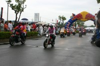 バイクであいたいパレードα