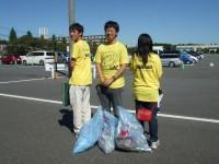 三重県学生ボランティアネットワークさん