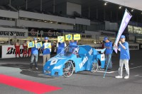 №4Suzuka Inter Racing