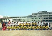 鈴鹿高等学校サッカー部