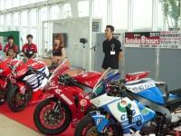 鈴鹿コミュニティーレーシングチーム