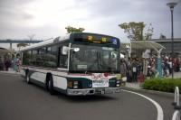 夜間市内無料巡回バス